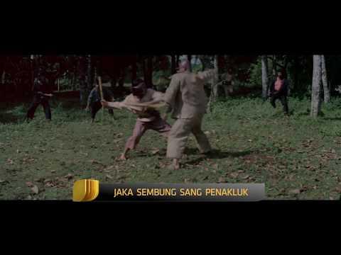 Jaka Sembung Sang Penakluk (HD on Flik) - Trailer Mp3