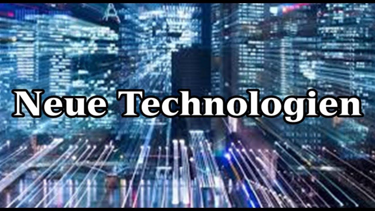 Neue Technologien: Chips, Festplatten, Energieversorgung der Zukunft | REAL TALK EPISODE #4