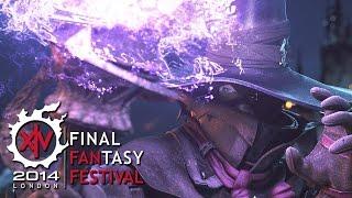 Beyond the Adventurer's Guild Ep 02 (Fan Fest - Londres)