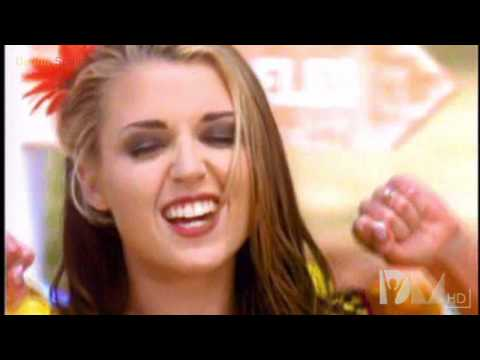 Dannii Minogue - This is it (HD)