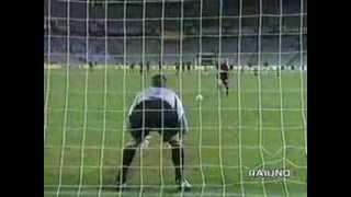 ITALIA-Spagna 1-1 (5-3 dcr) - Barcellona, 31 maggio 1996 - FINALE CAMPIONATO EUROPEO UNDER 21