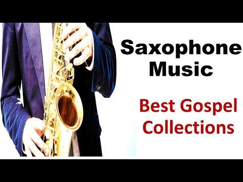 Great Saxophone Worship | Bring Down God's Presence
