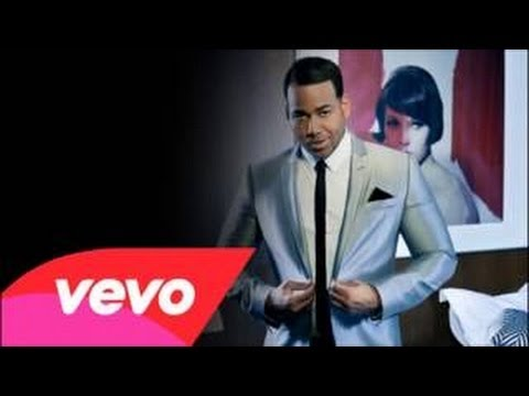 Romeo Santos - Eres Mia (Official Audio)