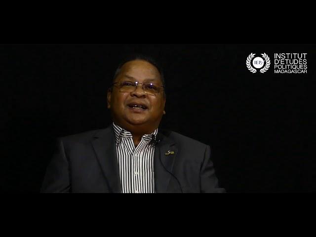 MADAGASCAR APRES COVID-19 (2) - Herintsalama RAJAONARIVELO