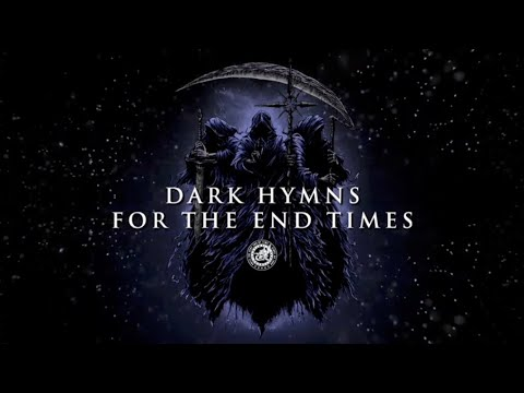 Dark Hymns For The End Times Metal Livestream