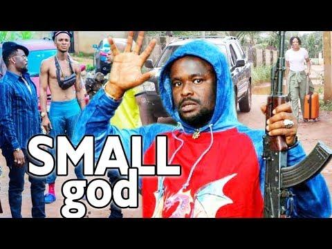 Download ''New Hit Movie'' Small god Season 3&4 - Zubby 2019 Latest Nigerian Nollywood Movie Full HD