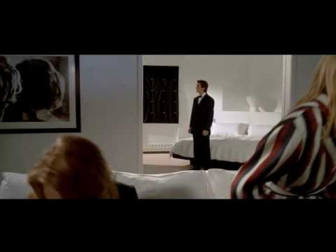American Psycho - Huey Lewis / Phil Collins / Whitney Houston