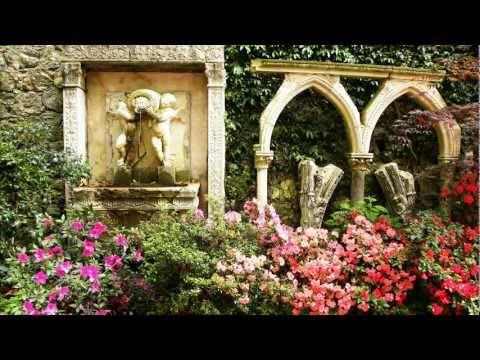 Rothschild Villa Kertje - St- Jean- Cap- Ferrat. /Cote d'Azur/