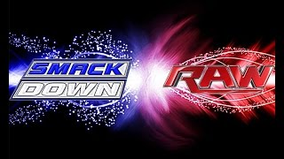 Breaking news: Aaron Rift and Jeff Meacham discuss the new WWE brand split and Smackdown going live thumbnail