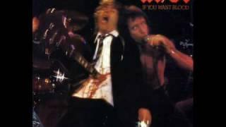 AC/DC - Riff Raff [Live 78']