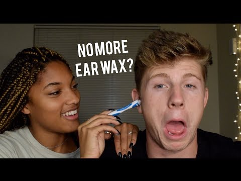 Clean Ears In Seconds *as seen on tv*