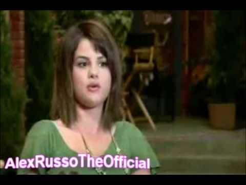 An Interview of Alex Russo :) [Haven't met you yet] REUPLOADED