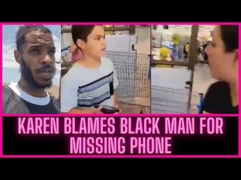 |NEWS| Karen Lies Matter