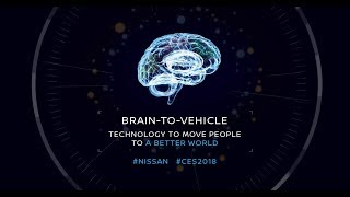 Nissan Brain-to-Vehicle Technology redefines driving for the autonomous age thumbnail