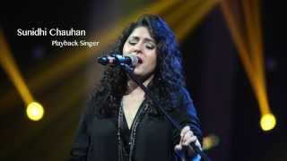 Official Promo:: Kokhono E Adhar, Sunidhi Chauhan, Film - Tiyasha, Bengali Modern Song, Rock