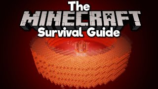 Fixing Farms the Nether Update Broke! ▫ The Minecraft Survival Guide (Tutorial Lets Play) [Part 308]