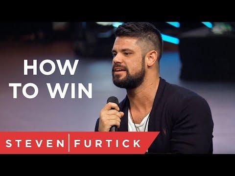How To Win | Pastor Steven Furtick