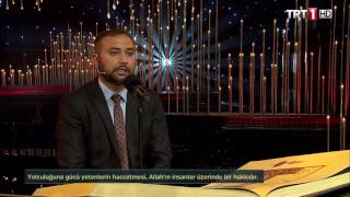 Kur'an-ı Kerim'i Güzel Okuma Yarışması 9.Bölüm