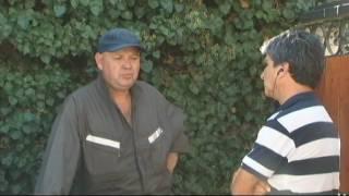 Tío Emilio encara a mecánicos | En su propia trampa | Temporada 2012