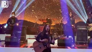 #Irvanbandjakarta | Julie Angel (pare xkotak) Bintang kegidupan - Cover ( Tembang Emas )