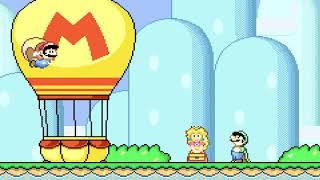 Sunday Longplay - Super Mario World: Super Mario Advance 2 (GBA) - 100% Yoshi Coins, 96 Exits