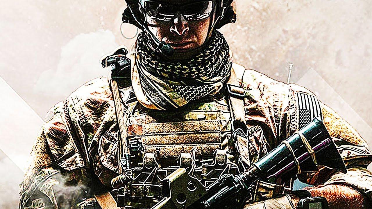 modern warfare 2020