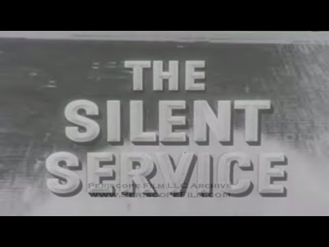 SILENT SERVICE TV  EPISODE SS TINOSA STORY 8310