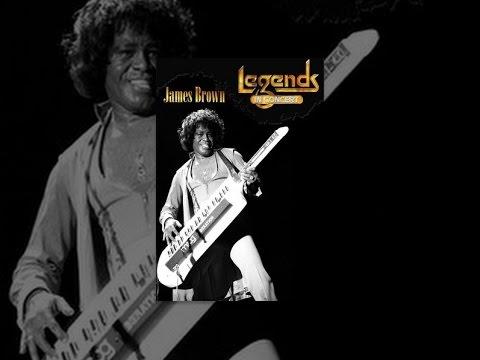 James Brown - Legends in Concert