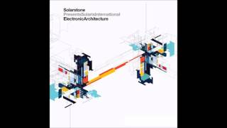 Solarstone - Electronic Architecture CD2 (2009)