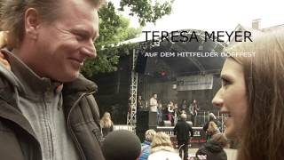 Ehrenamt seit 2006 | Hittfelder Dorffest 2012 2