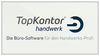 Produkt-Trailer TopKontor Handwerk