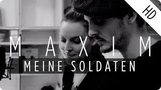 MAXIM & Judith Holofernes - Meine Soldaten (Wohnzimmer Cut)
