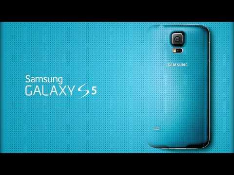 Over The Horizon - Samsung Galaxy S5 Official Theme [FHD]