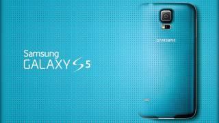 Over The Horizon - Samsung Galaxy S5 Theme FHD
