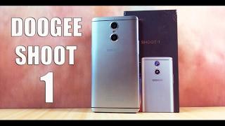 Обзор Doogee Shoot 1 - ШУТ гороховый или ВЫСТРЕЛ в яблочко?