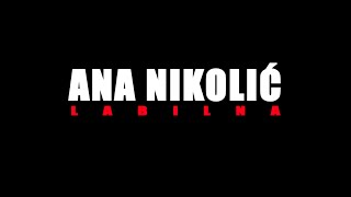 Ana Nikolic - 200/100 (Official Video Artwork)