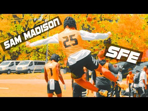 WEBS DID IT AGAIN🤦🏾♂️ || South Florida Express|| Sam Madison tournament