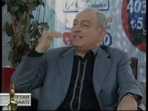 26. Bölüm /A Konuk:PROF.DR. BAYRAKTAR BAYRAKLI   - 2012 İftar Saati - Prof. Dr. Mehmet OKUYAN