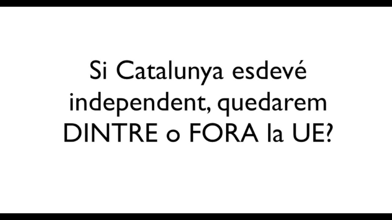 Resultat d'imatges de unio europea y catalunya