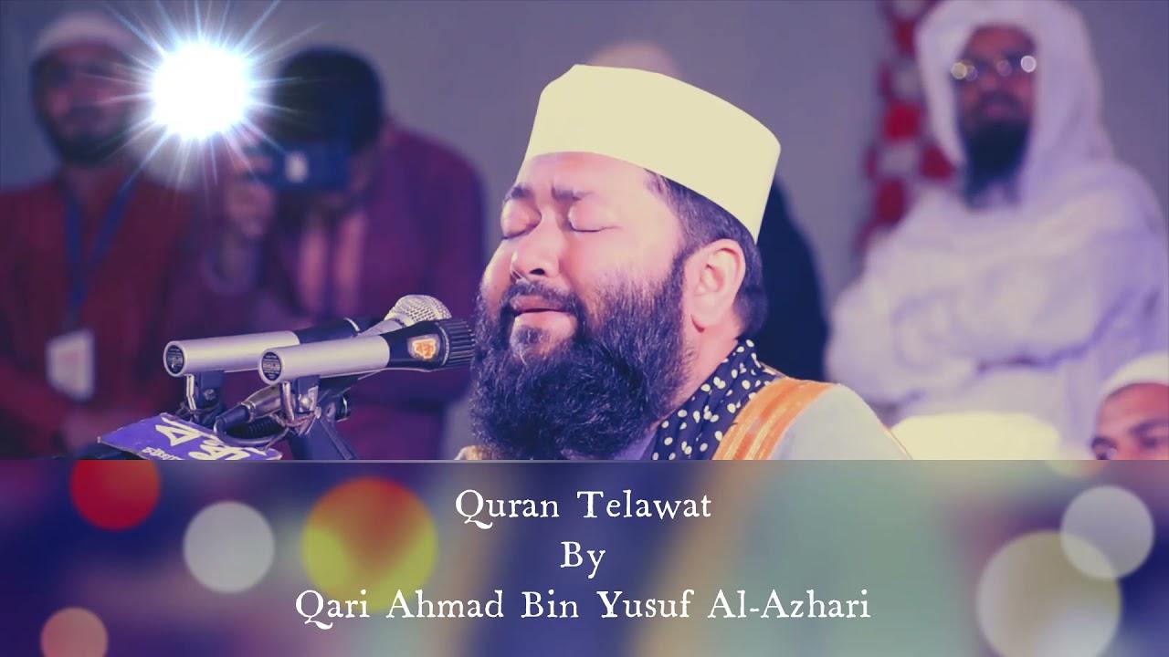 Download International Qari Ahmad Bin Yusuf Al Azhari