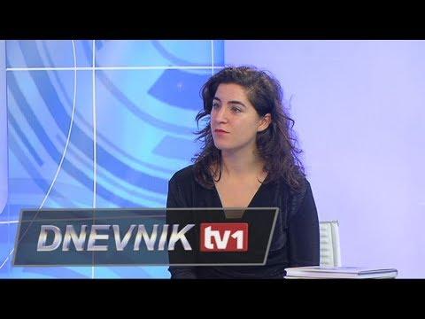 Gošća Dnevnika: Arna Mačkić, svjetski priznata arhitektica
