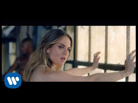 JoJo - When Love Hurts [Official Video]