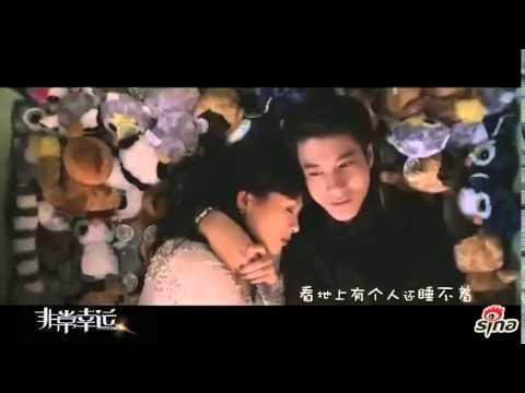 Nhạc phim My Lucky Star - Chương Tử Di ft. Vương Lực Hoành