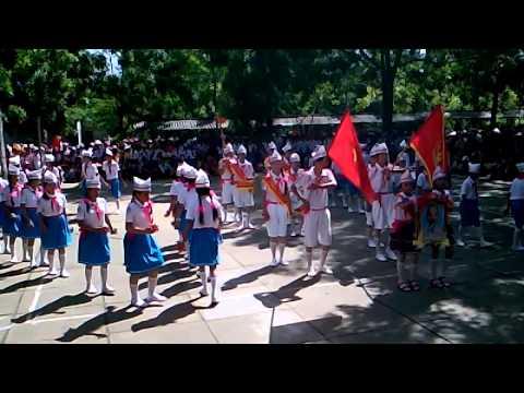 Duyệt đội 2014-Văn Thành-Yên Thành-Nghệ An