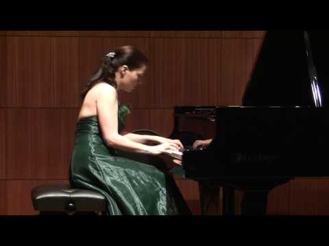 Irina Bogdanova Recital J.Brahms-Capriccio Opus 116.mpg