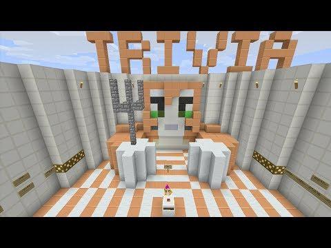 Minecraft Xbox – StampyLongnose Trivia Map