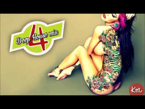 4 Vocal Deep House Mix #34 | May 2016 | KM Muzic Channel official