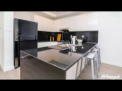 House of the Week: Stylish Apartment in Jumeirah Village Triangle (JVT)
