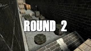 NIGHTMARE FREDDY'S JAIL BREAK! (Gmod FNAF Sandbox Funny Moments) Garry's Mod