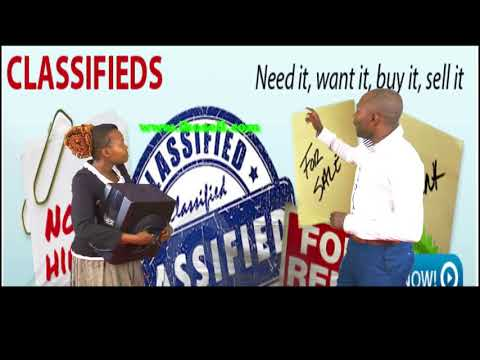 IKOSELL  BEST ADVERTISING PLATFORM IN KENYA